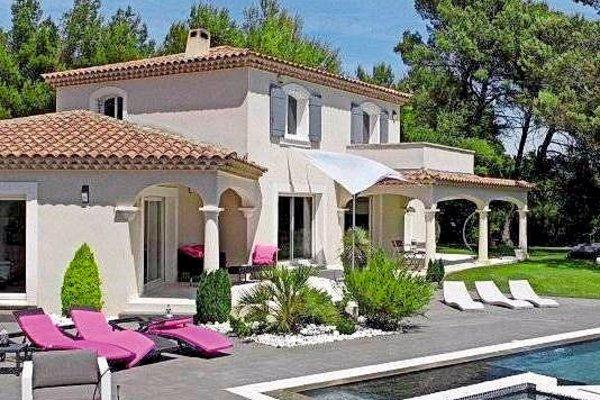 CABRIÈRES D'AVIGNON - Annonce Maison à vendre5 pièces - 206 m²