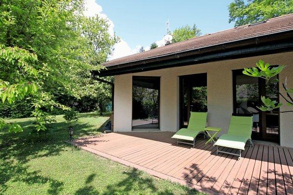 PRÉVESSIN-MOËNS - Annonce Maison à vendre5 pièces - 180 m²