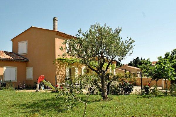 VAISON-LA-ROMAINE - Annonce Maison à vendre7 pièces - 170 m²