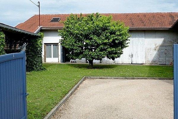 REPLONGES - Annonce Maison à vendre5 pièces - 120 m²