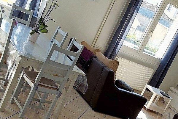MONTLUEL - Annonce Appartement à vendre5 pièces - 99 m²
