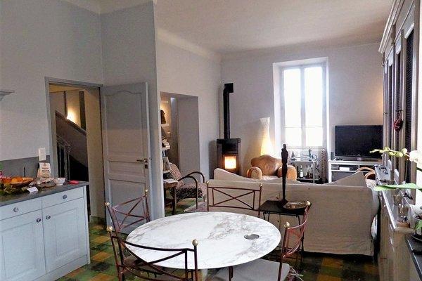 APT - Annonce Maison à vendre6 pièces - 144 m²
