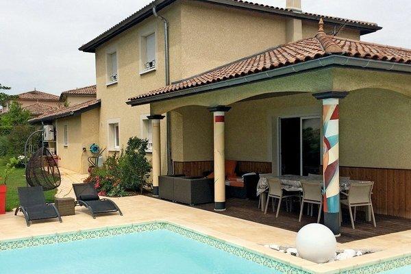 MISERIEUX - Annonce Maison à vendre5 pièces - 164 m²