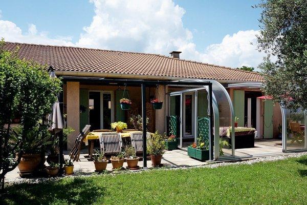 MONTÉLIMAR - Annonce Maison à vendre118 m²
