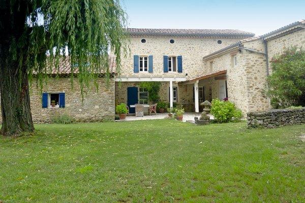 House for sale in LA-BEGUDE-DE-MAZENC