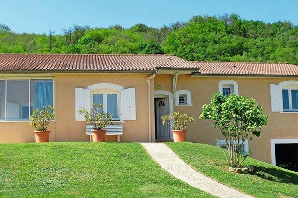 ST-DONAT-SUR-L'HERBASSE - Annonce Maison à vendre115 pièces - 5 m²