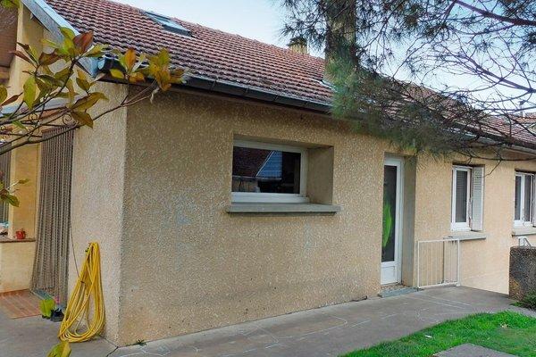 ST-DONAT-SUR-L'HERBASSE - Annonce Maison à vendre5 pièces - 105 m²