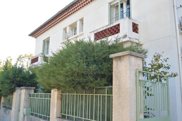 AIX-EN-PROVENCE - Annonce Maison à vendre6 pièces - 220 m²