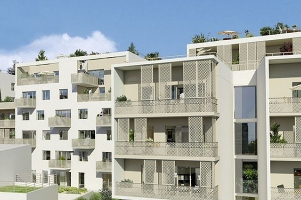 CARRIERES SOUS POISSY - Immobilier neuf
