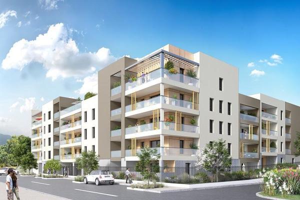 FERNEY VOLTAIRE - Immobilier neufStudio
