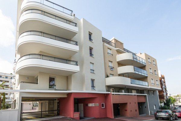 JUAN-LES-PINS - Immobilier neuf