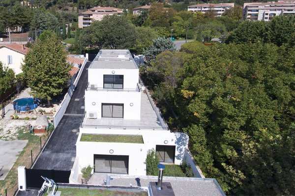 AIX-EN-PROVENCE - Immobilier neuf
