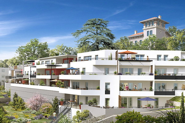 MARSEILLE 12EME - Immobilier neufStudio