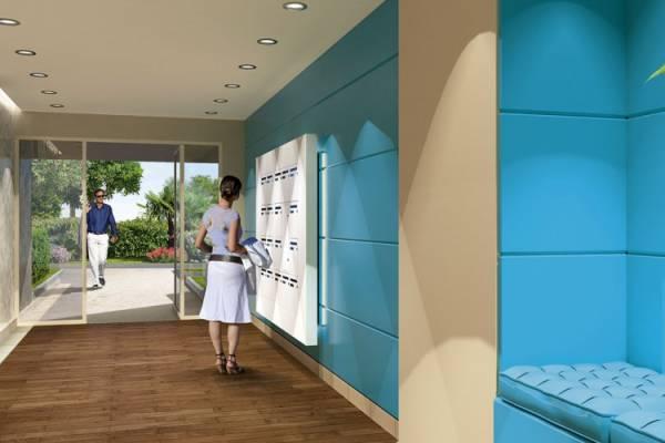 VILLENEUVE-LOUBET - Immobilier neuf