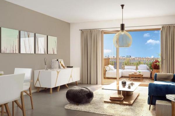 BORDEAUX - Immobilier neufStudio