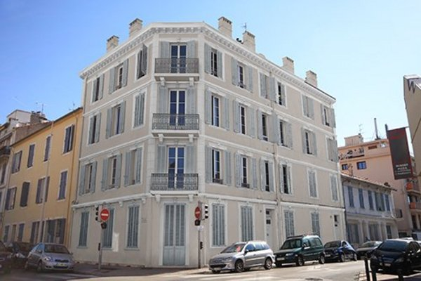 CANNES-LA-BOCCA - Immobilier neuf