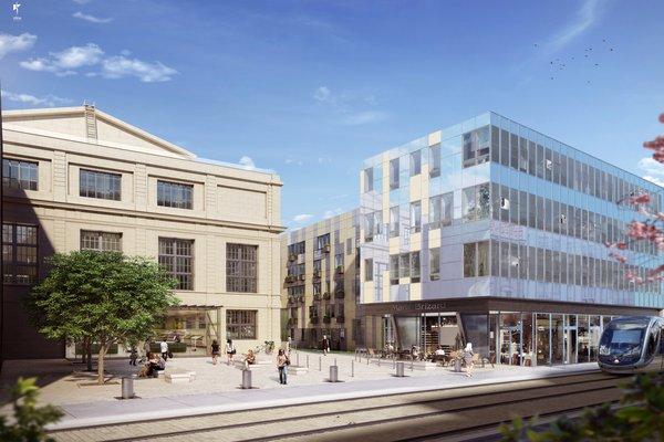 BORDEAUX - Immobilier neuf