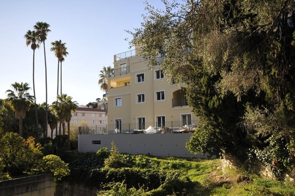MENTON - Immobilier neuf
