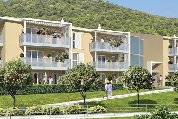ST-LAURENT-DU-VAR - Immobilier neuf