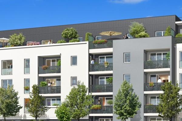 VILLEPINTE - Immobilier neuf