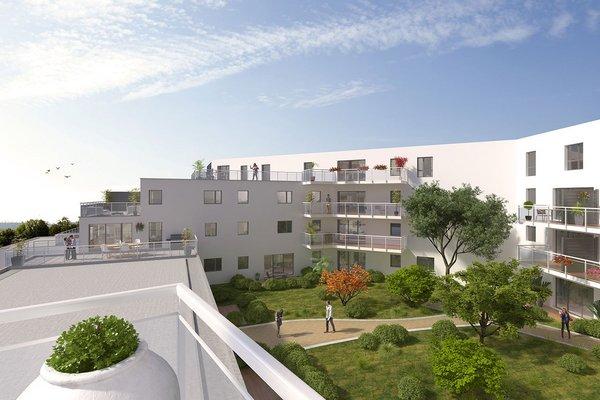 LA ROCHELLE - Immobilier neuf
