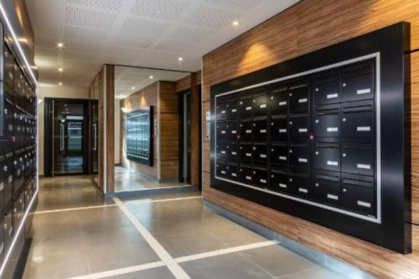 LE BLANC MESNIL - Immobilier neuf