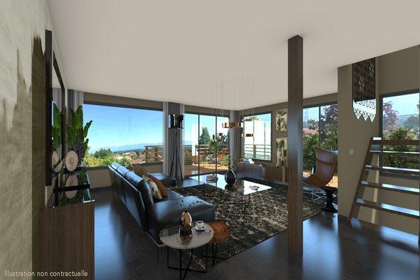 DIVONNE-LES-BAINS - Immobilier neuf