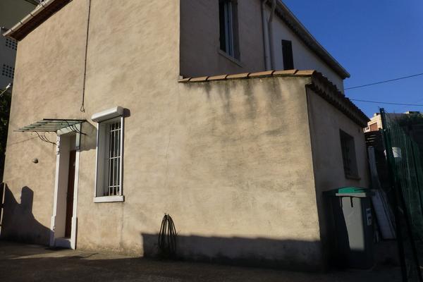 LA CIOTAT - Annonce Maison à vendre3 pièces - 58 m²