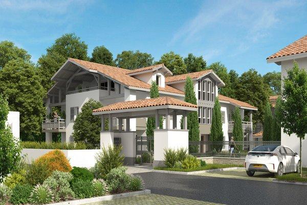 BIARRITZ - Immobilier neuf