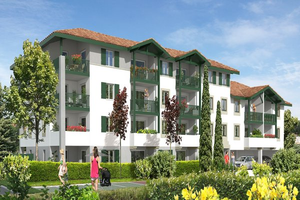 Mindurry promotion annonces immobilieres biarritz 64 vente for Agence immobiliere ustaritz