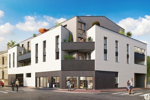 BÈGLES - Immobilier neuf