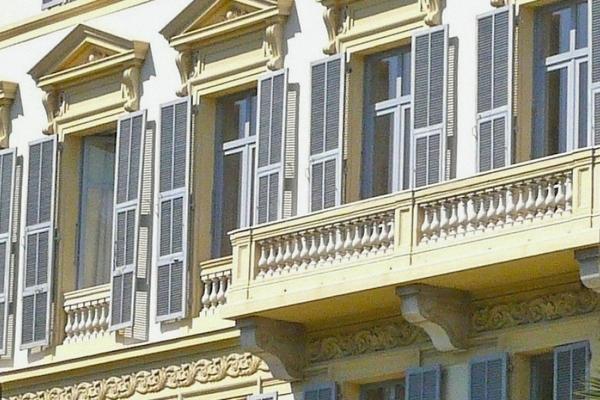 NICE - Annonce Appartement à vendre7 pièces - 195 m²