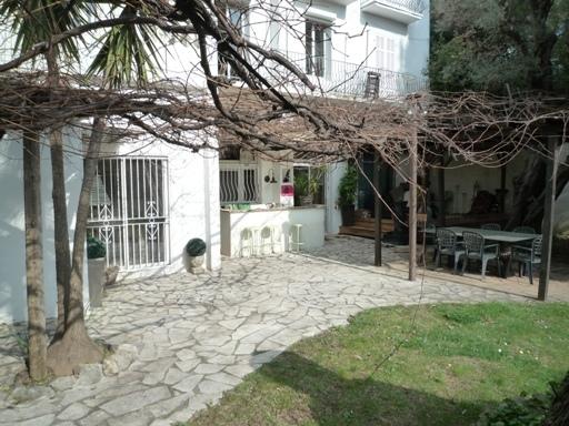 CAP D'ANTIBES - Annonce Appartement à vendre4 pièces - 150 m²