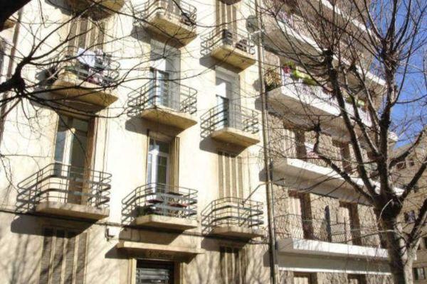 TOULON - Annonce Appartement à vendre2 pièces - 35 m²