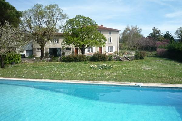 CHABEUIL - Annonce Maison à vendre11 pièces - 420 m²