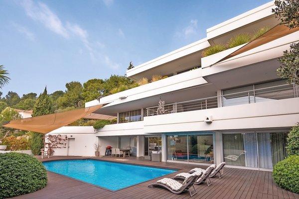 MARSEILLE  7EME - Annonce Maison à vendre10 pièces - 425 m²
