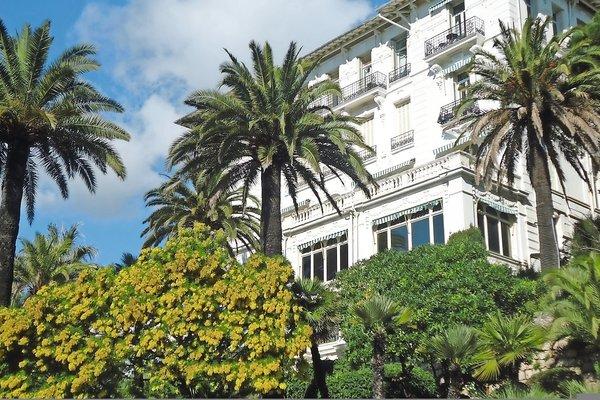 ROQUEBRUNE-CAP-MARTIN - Annonce Appartement à vendre3 pièces - 81 m²