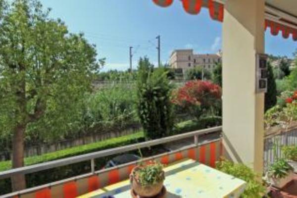 BEAULIEU-SUR-MER - Annonce Appartement à vendre4 pièces - 99 m²