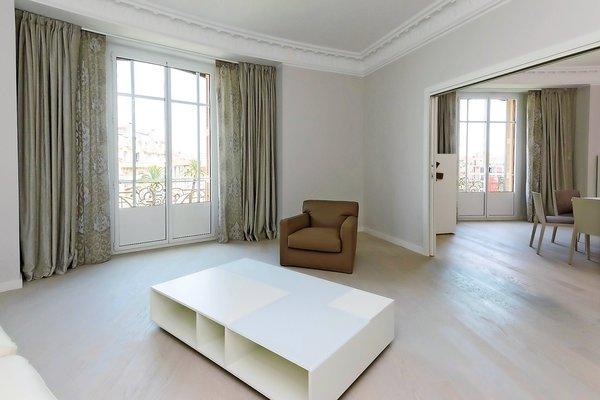 NICE - Annonce Appartement à vendre6 pièces - 240 m²