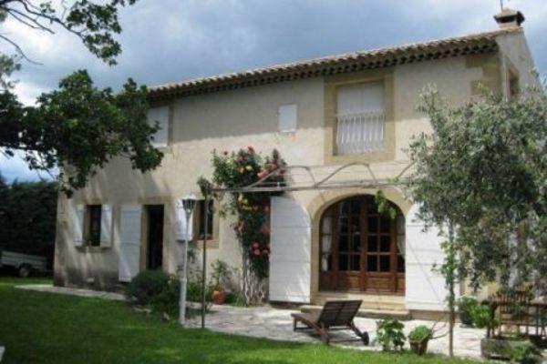 SENAS - Annonce Maison à vendre6 pièces - 150 m²