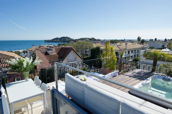 ST-JEAN-CAP-FERRAT - Annonce Maison à vendre6 pièces - 280 m²
