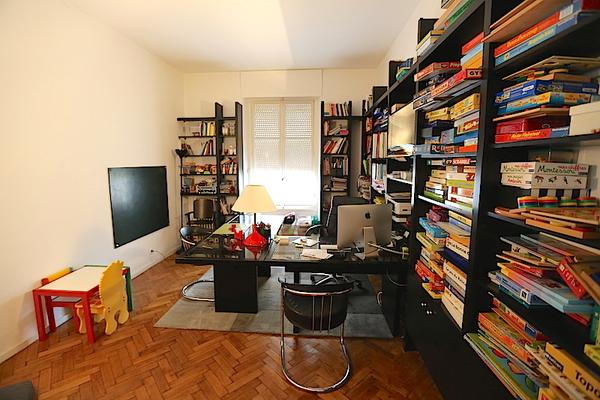NICE - Annonce Appartement à vendre2 pièces - 51 m²