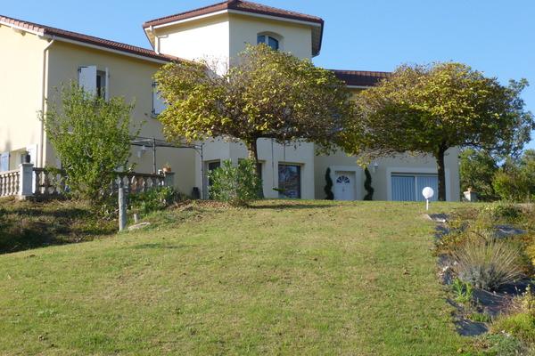 PEYRINS - Annonce Maison à vendre8 pièces - 260 m²