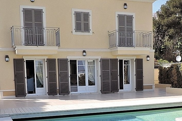 ST-JEAN-CAP-FERRAT - Annonce Maison à vendre6 pièces - 170 m²