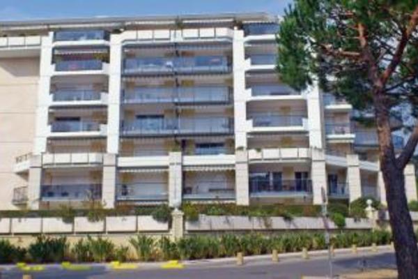 CAGNES-SUR-MER - Annonce Appartement à vendre3 pièces - 83 m²
