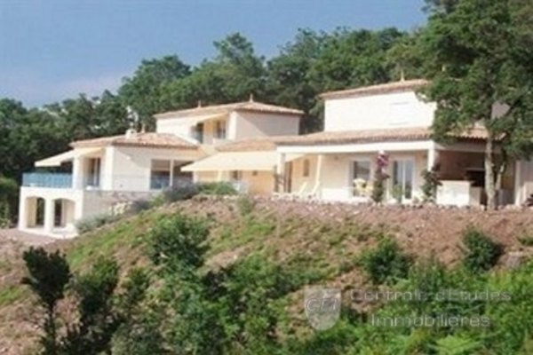 MANDELIEU-LA-NAPOULE - Advertisement House for sale 6 rooms - 264 m²