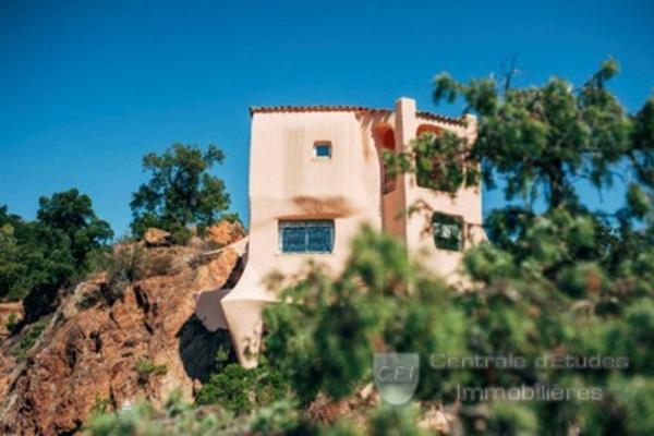 CANNES - Annonce Maison à vendre8 pièces - 530 m²