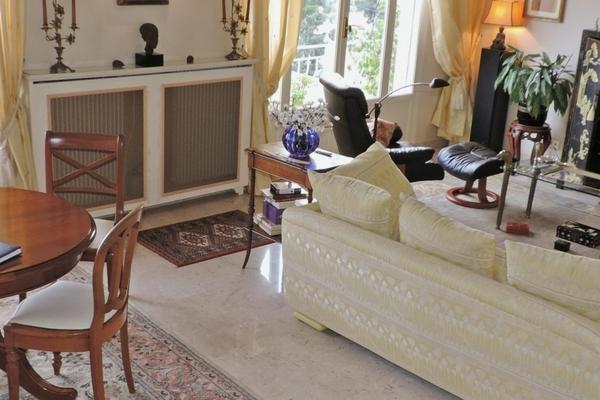 VILLEFRANCHE-SUR-MER - Annonce Appartement à vendre3 pièces - 88 m²
