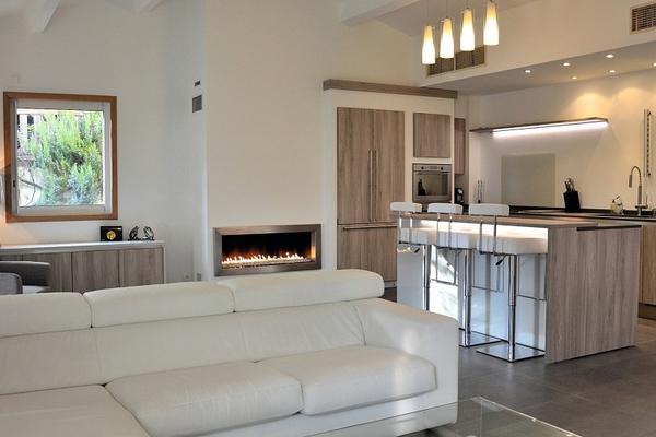 LA TURBIE - Annonce Maison à vendre4 pièces - 100 m²