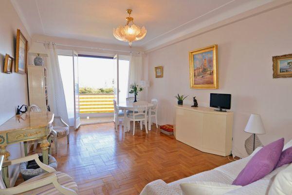 BEAULIEU-SUR-MER - Annonce Appartement à vendre2 pièces - 45 m²